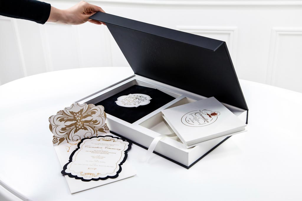 Home Page | The Card Co. - Experts in Bespoke, Couture ...